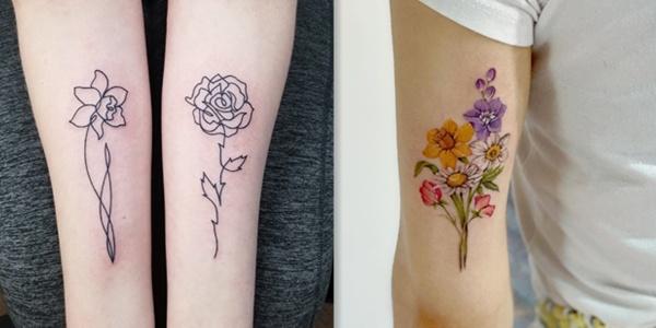 Daffodil-Tattoo-20210704