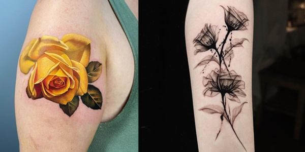 June Birth Flower Tattoos-20210726