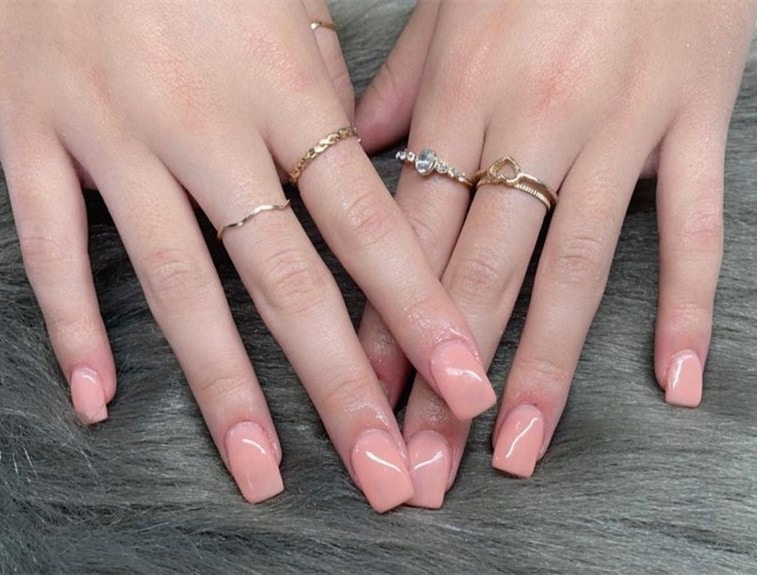 Back to School Nail 2021080706 - The Perfect Back to School Nail Designs
