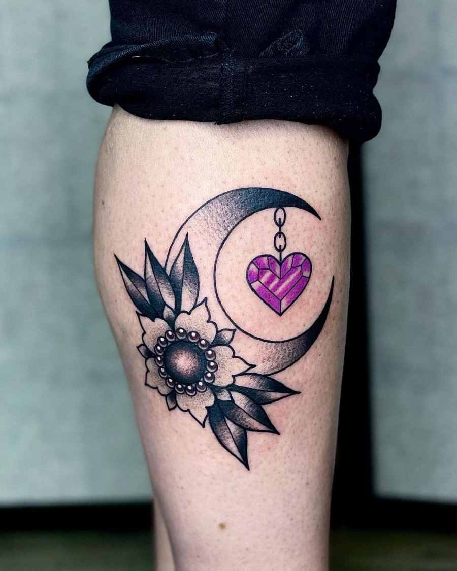 Black Tattoos 2021081701 - The Best Black Tattoos for Meaning and Inspiration
