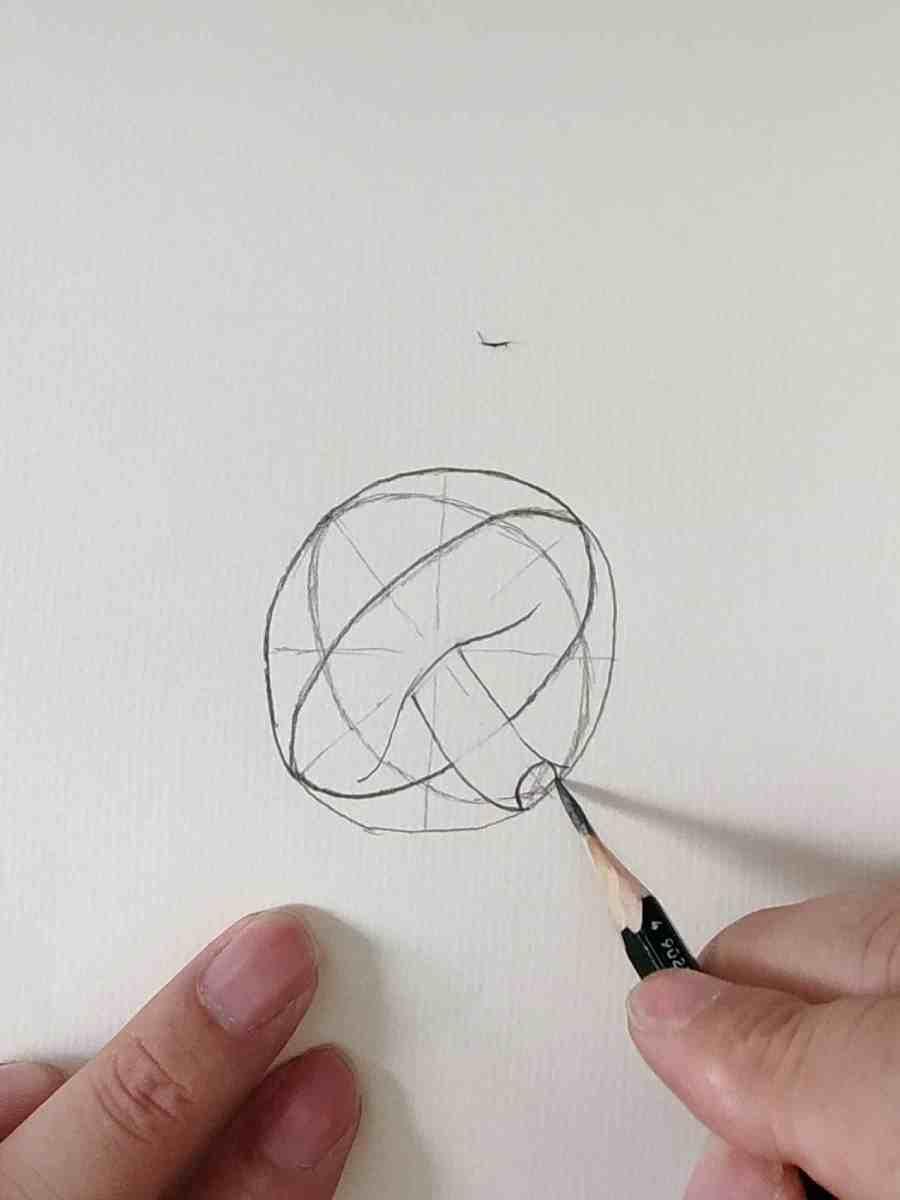 How to Draw a Mushroom 2021081003 - How to Draw a Mushroom for Beginners
