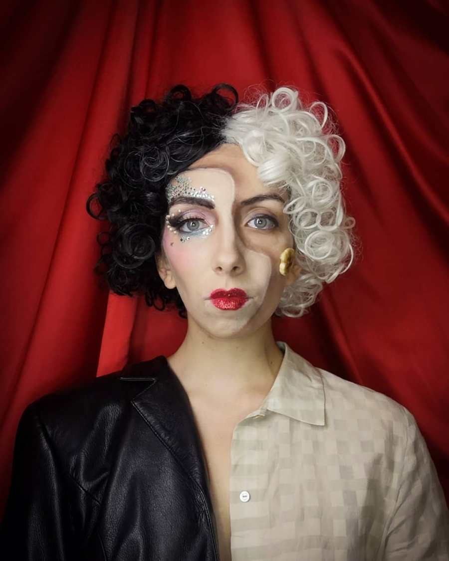 Easy Halloween Makeup 2021091006 - 10+ Easy Halloween Makeup Ideas Anyone Can Do Easily