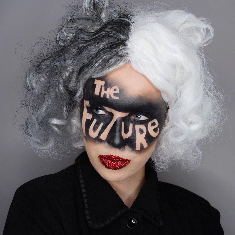 Easy Halloween Makeup 2021091007 - 10+ Easy Halloween Makeup Ideas Anyone Can Do Easily