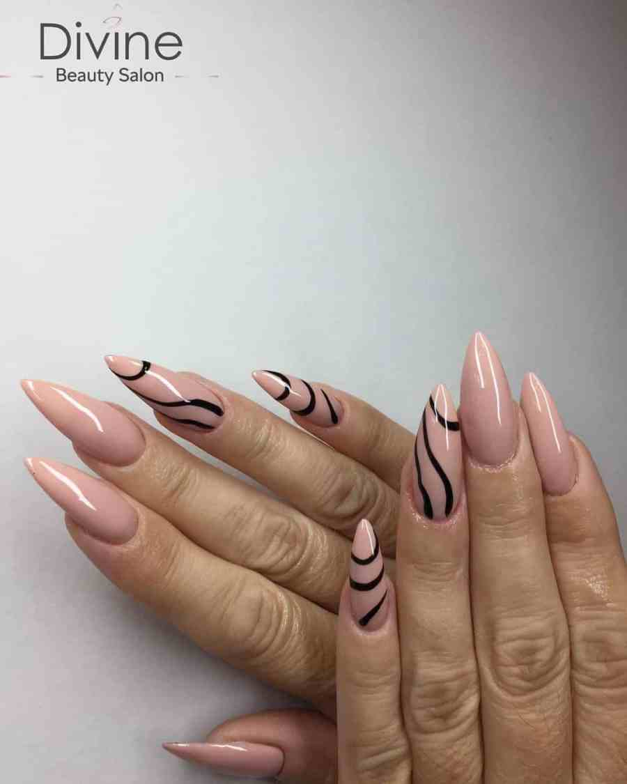 Stiletto Nails 2021091201 - 20+ Amazing Stiletto Nails Ideas You Must To Try