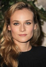 """Diane Kruger (b.1976) - German actress """"National Treasure"""" (2004), """"Inglourious Basterds"""" (2009) and """"The Host"""" (2013)."""