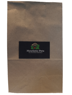 Howlistic Treat Bag