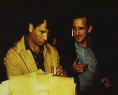 Kerouac Billy and jack