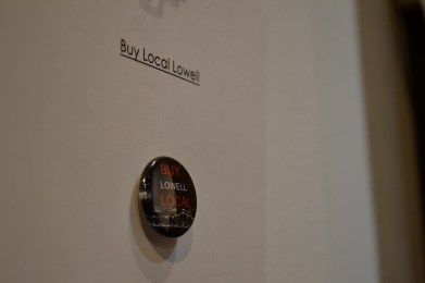 Buy Local Lowell by Jordyn Haime