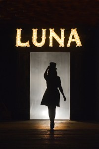The Luna Theatre - Photo by Tory Germann
