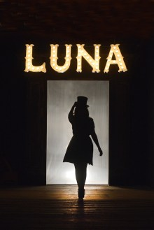 The Luna Theater, Lowell, Mass.