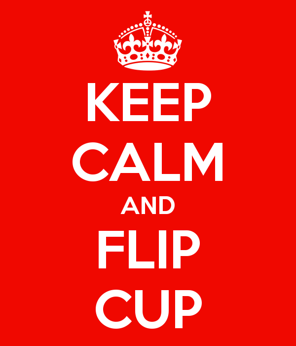 keep calm and flip cup 5?fit=600%2C700 survivor flip cup at back to the boathouse! howl magazine lone survivor fuse box at n-0.co