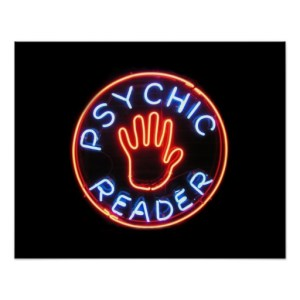 psychic-sign