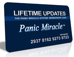 Panic Miracle - panic attack counseling