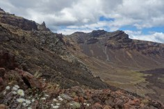 Day 2 - The Oturere Valley (Mordor)