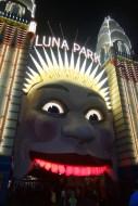Luna Park, Milsons Point