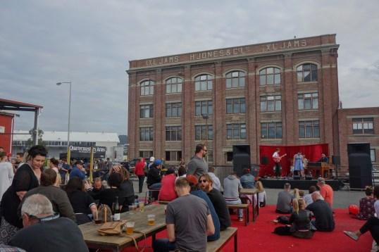 Beer Festival Hobart