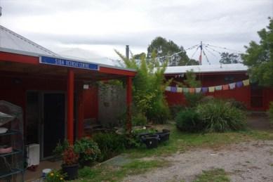 The Retreat Centre