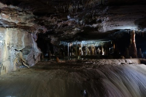 Royal Cave
