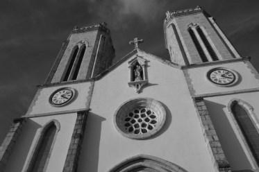 Saint Joseph's Cathedral, Noumea