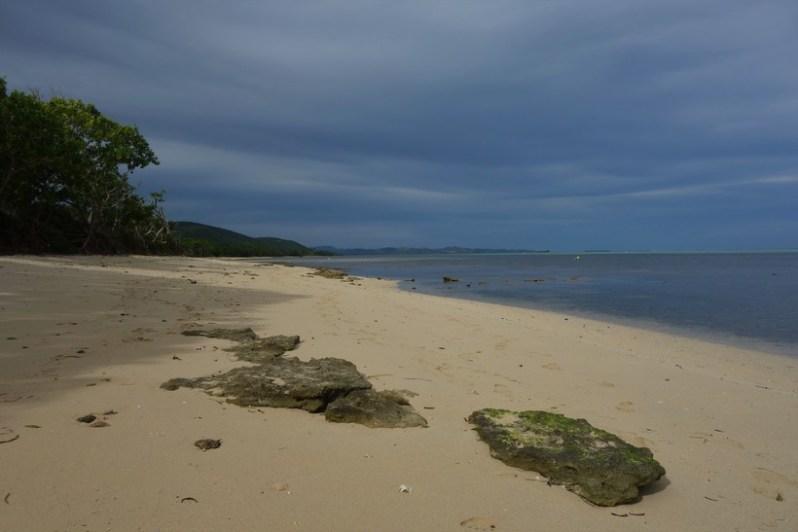 Poe beach