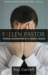Getting Over an Affair Pastor's Wife