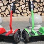 Robin M1 Robstep Roboscooter Segway Alternatives For Kids And Adults