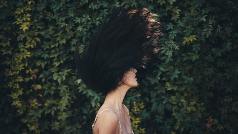 How do you wash your hair without shampoo? Natural methods for better care of the scalp and hair