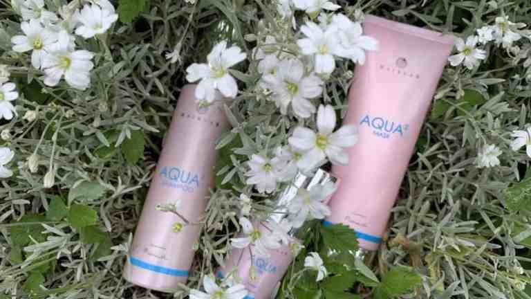 FM HAIRLAB, AQUA2, new in my hair care