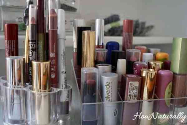 My make up nad dressing table collection, part 2