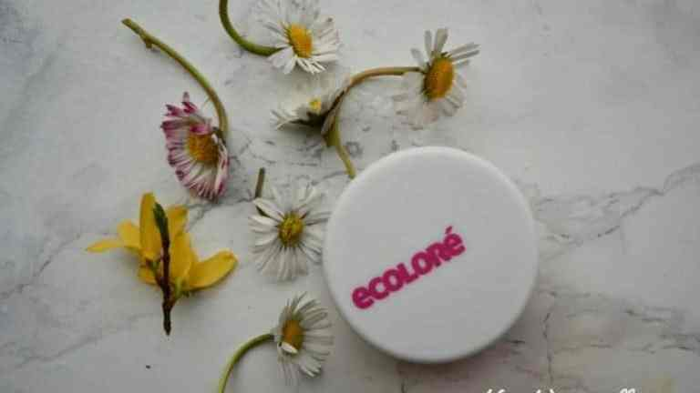 Ecolore | Mineral bronzer in Balos shade