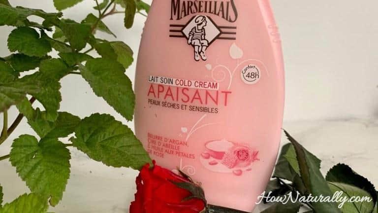 Cold Cream moisturizing milk | Le Petit Marseillais