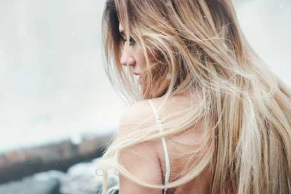 Rinses : how to make hair grow faster?