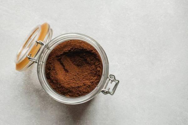 Cocoa and cinnamon hair rinse   DIY