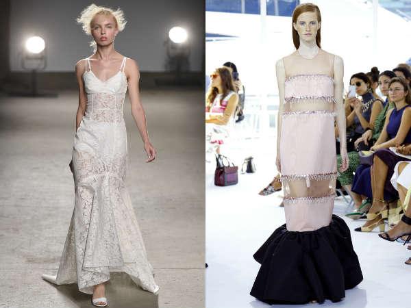 Dresses Spring 2017