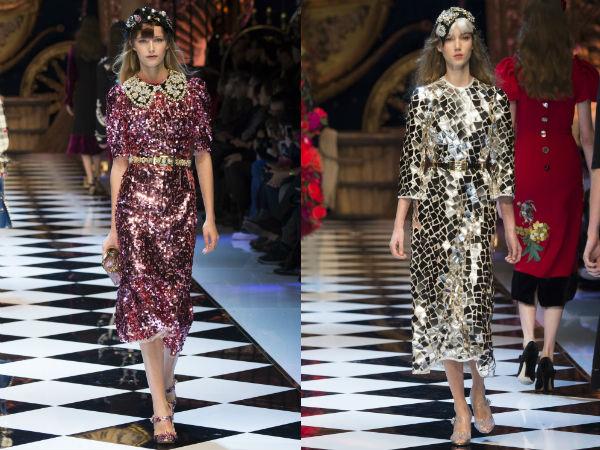 2017 Dresses Trends