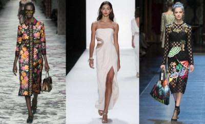 Trendy Dresses 2016