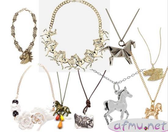 Accessories Horse