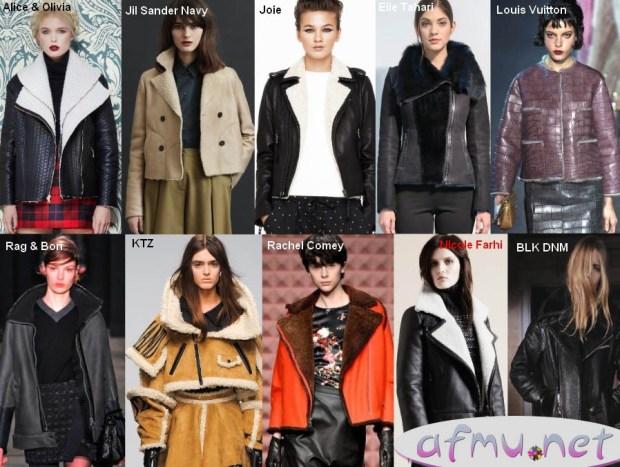 Jacket-coats