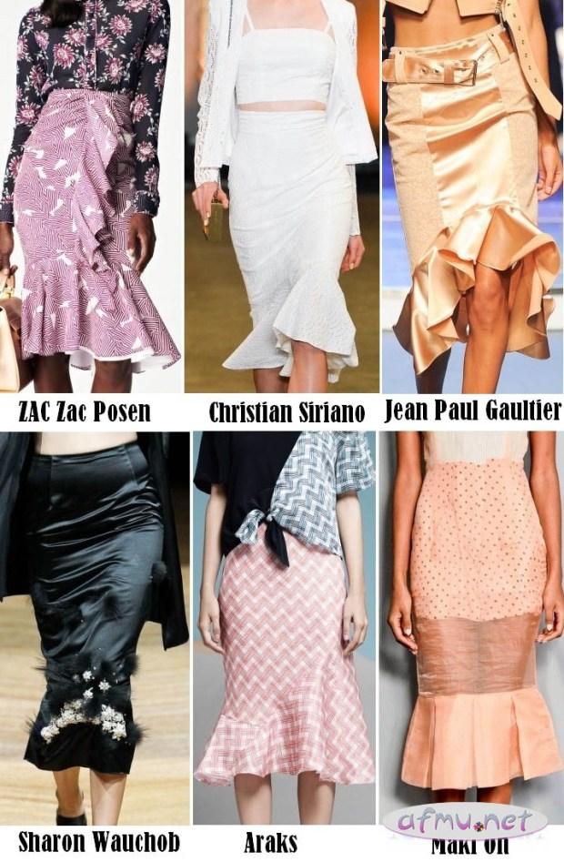 Godè Skirts