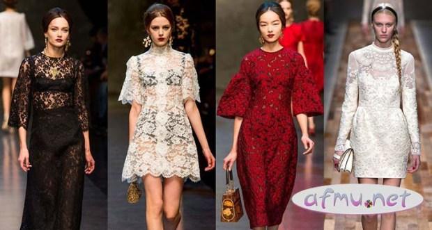 Fashion materials