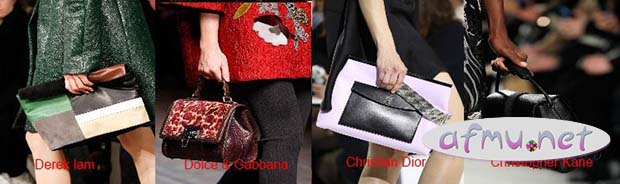 Handbags Fall
