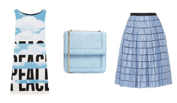 Dress Bag Skirt