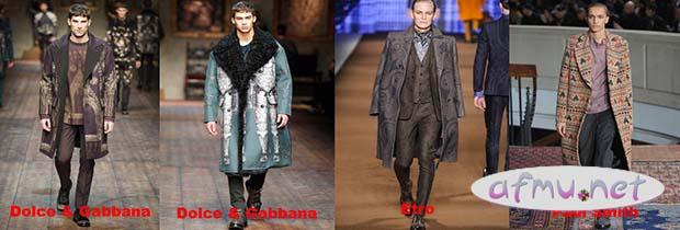 Coats print