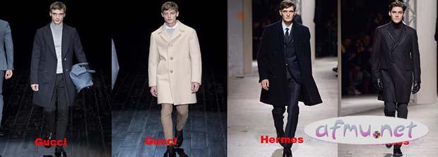 Classic coats
