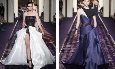 Atelier Versace 2014-2015