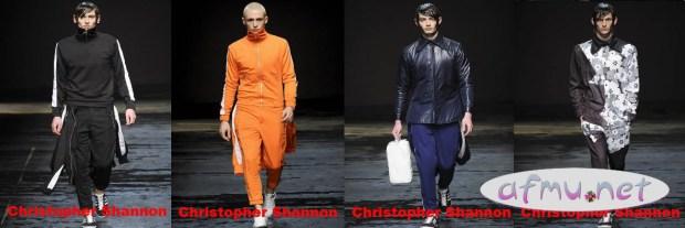 Christopher Shannon