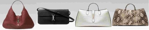 Gucci handbags Fall