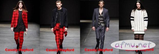 Casely-Hayford