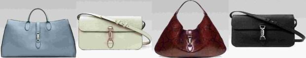 New Gucci handbags