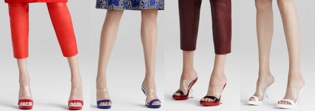 Alexander McQueen Footwear